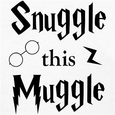 snuggle this muggle t shirt spreadshirt