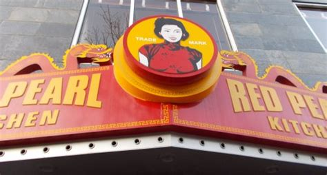 Gaslamp Red Pearl Kitchen's Woks Go Cold  San Diego Reader