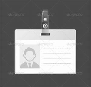 16  Id Card Psd Templates  U0026 Designs