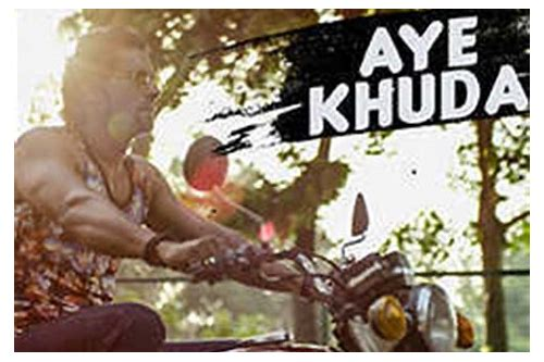 ya khuda video song download