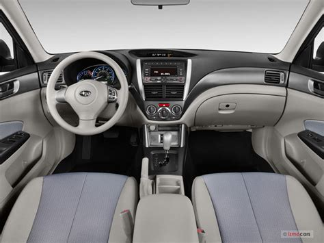 subaru forester pictures dashboard  news