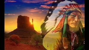 4 HOURS Long Native American Indians Spiritual Vocal ...
