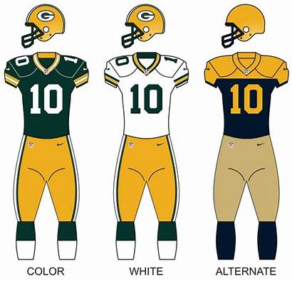 Packers Bay Wikipedia Uniforms Season Bowl Super