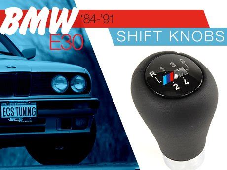 Bmw E30 Shift by Ecs News Bmw E30 3 Series Shift