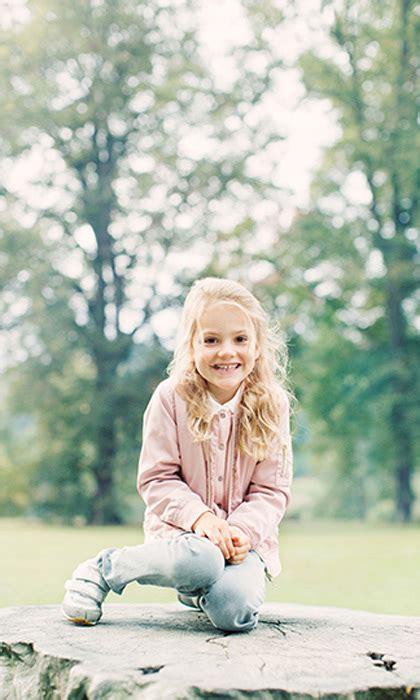 princess estelle  swedens cutest moments  front