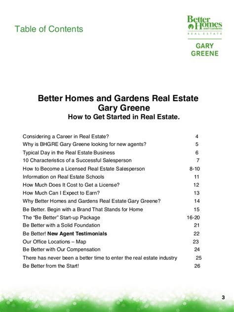 winning careers with better homes and gardens real estate