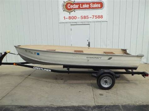Starcraft Utility Boats Sale by Utility Boat Marine Boats For Sale Boats