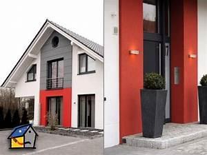 Hausfassade Farbe Beispiele Hausfassade Farbe Beispiele Wohn Design