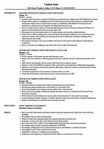 Sample Cover Letter For Medical Billing Specialist
