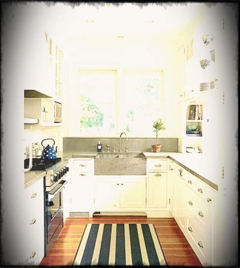 Full Size Of Kitchen Small Galley Design Tiny Layout With