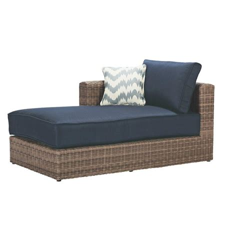 canne chaise rst brands cannes 4 patio corner sectional set with
