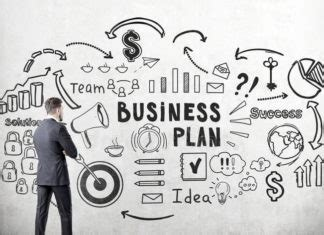 3 Business Plans Every Entrepreneuer Must The Average Salary Increment In India 9 6 In Fy19