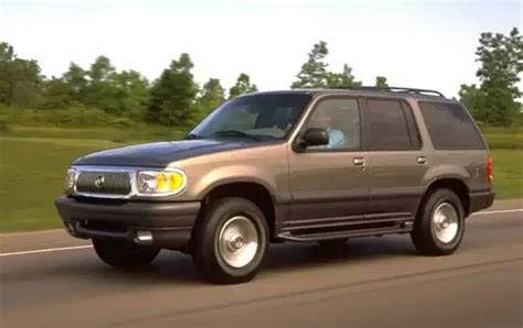 mercury mountaineer cars    wiki fandom