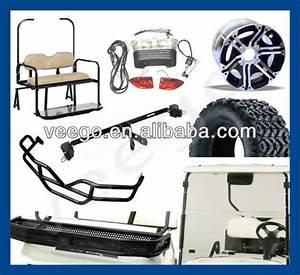 Golf Cart Accessories For Ezgo Clubcar Yamaha Golf Cart