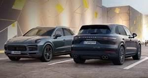 Nouveau Porsche Cayenne 2018 : nouveau porsche cayenne la r volution int rieure blog autosph re ~ Medecine-chirurgie-esthetiques.com Avis de Voitures