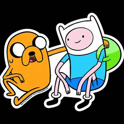 Jake Finn Adventure Previewsworld Magnet Cartoon Network