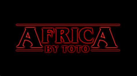 Africa By Toto Bot On Twitter