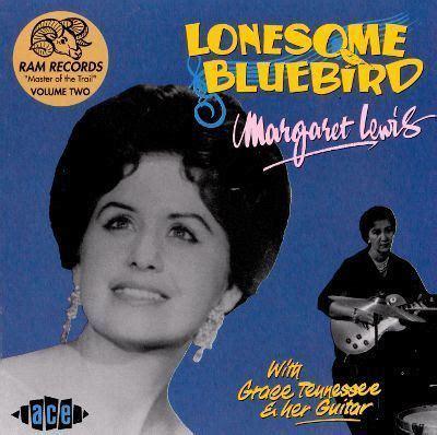 Margaret Lewis (singer songwriter) - Alchetron, the free ...
