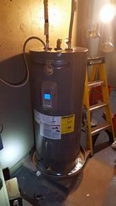 Rheem Water Heater Wiring Diagram