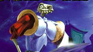 PSX 2017 MediEvil PS4 Remaster Announced IGN