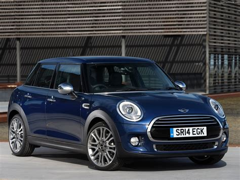 Mini Cooper 5 Door Picture by Mini Cooper 5 Door 2015 Picture 5 Of 172