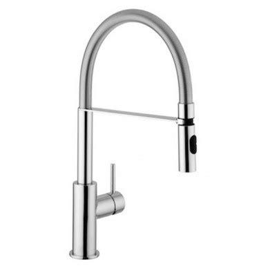 robinet cuisine professionnel à douchette par robinet and co