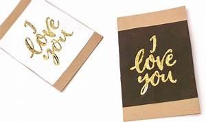 Valentinstag Geschenke Selber Machen : valentinstag karte selber machen geschenke f r den freund mit video ~ Eleganceandgraceweddings.com Haus und Dekorationen