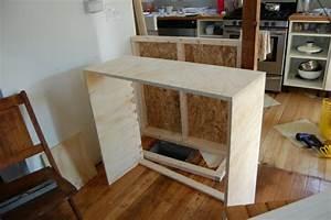 Küchenmöbel Selber Bauen : k che selber bauen tipps und ideen f r die kleine wohnung ~ A.2002-acura-tl-radio.info Haus und Dekorationen