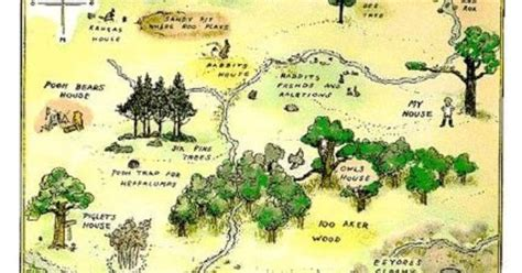 Hundred Acre Wood