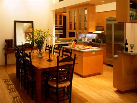 Kitchen Dining Designs Inspiration And Ideas by Cheerful Kitchen And Dining Room Decor 2019 Ideas