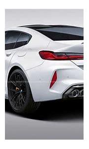 2020 BMW M8 White Release Date, Interior, Configuration ...