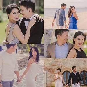 Chiz and Heart Engagement Photos | Philippines Wedding Blog