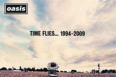 Saltez Oasis  Time Flies 19942009