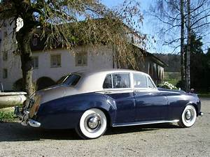 Classic Cars Zeitschrift : bentley s1 1956 rent a classic car oldtimervermietung ~ Jslefanu.com Haus und Dekorationen