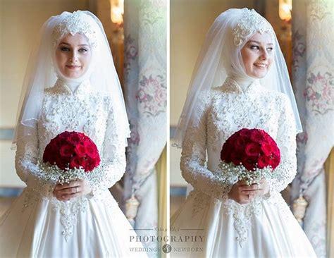muslim wedding dress ideas images  pinterest