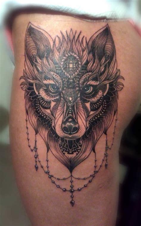 tattoos mit bedeutung familie wolf bedeutung und symbolik