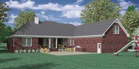 southern heritage home designs house plan    drayton