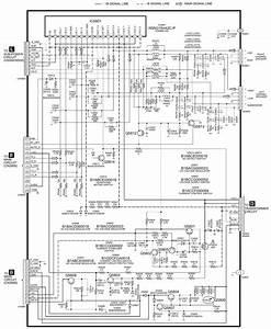 Schematic Diagrams  Panasonic Sa Ak630 - Schematic - Power - Amp