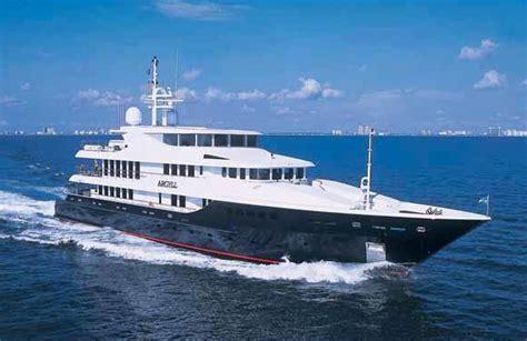 Jacht Agency by Yacht Charter Agency