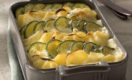recette cuisine hiver tian d 39 hiver pour 4 personnes recettes à table
