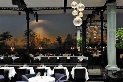 Restaurant Situation Zuber Eldorado Scenic Frivole Paris