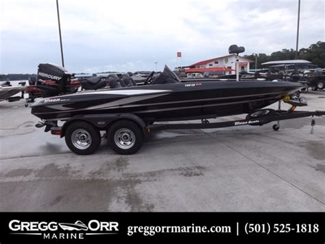 Used Triton Boats In Arkansas by Triton 189trx Boats For Sale In Arkansas