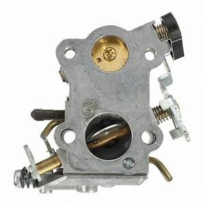 Carburetor Carb For Chain Saw Poulan P3314 P3416 P4018