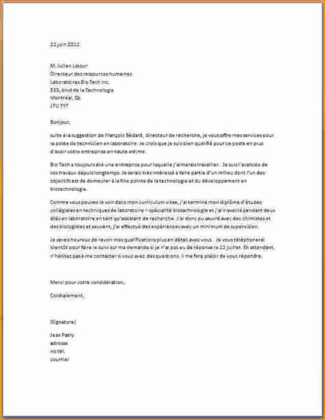 lettre de motivation commis de cuisine lettre de motivation candidature spontanée cuisinier en