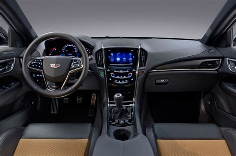cadillac ats  sedan coupe release date price