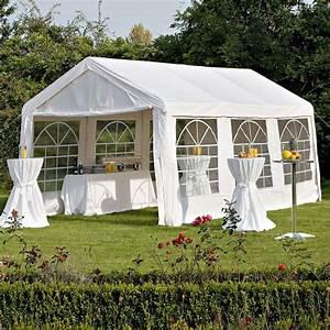 Partyzelt 3x6 Wasserdicht : pavillon 3 x 6 meter ~ Orissabook.com Haus und Dekorationen