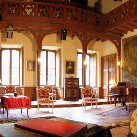 chambre hote cantal chambre d 39 hote château de sedaiges chambre d 39 hote cantal