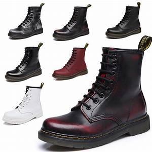 2017 Dr Fashion Ankle Boots Winter / Autumn men's ...