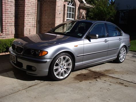 Bmw 3 Series 330i 2004  Auto Images And Specification