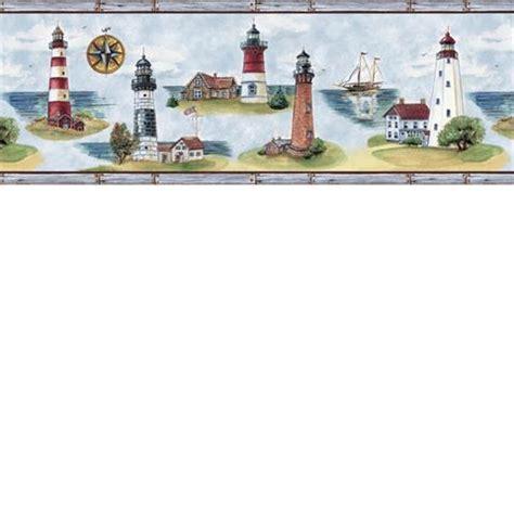 lighthouse america lighthouses of america border ffr65451b family friends 3 wall border